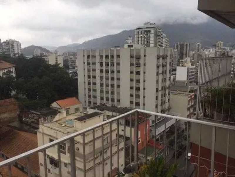 1 - Apartamento À VENDA, Vila Isabel, Rio de Janeiro, RJ - TA24494 - 1