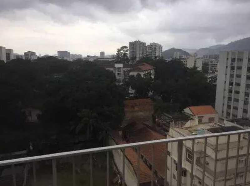 3 - Apartamento À VENDA, Vila Isabel, Rio de Janeiro, RJ - TA24494 - 4