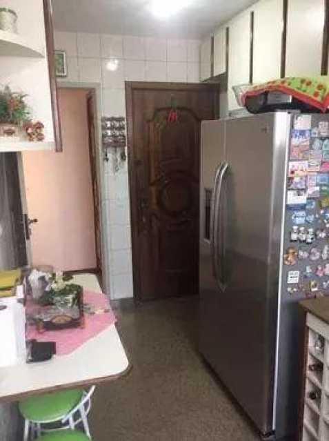 4 - Apartamento À VENDA, Vila Isabel, Rio de Janeiro, RJ - TA24494 - 5