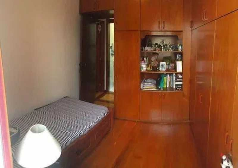 5 - Apartamento À VENDA, Vila Isabel, Rio de Janeiro, RJ - TA24494 - 6