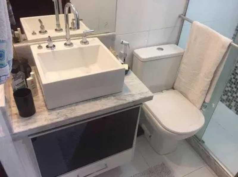 6 - Apartamento À VENDA, Vila Isabel, Rio de Janeiro, RJ - TA24494 - 7