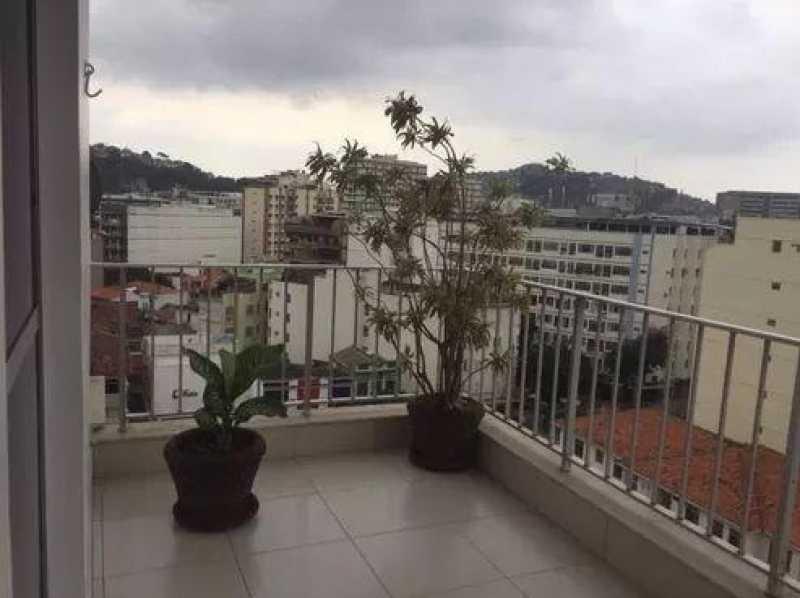 7 - Apartamento À VENDA, Vila Isabel, Rio de Janeiro, RJ - TA24494 - 8