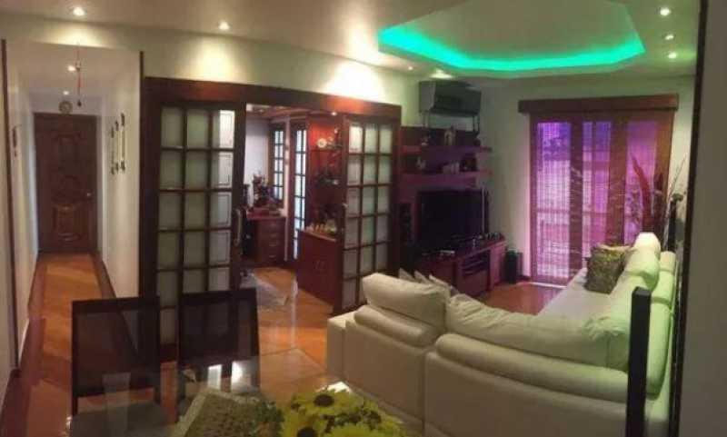 8 - Apartamento À VENDA, Vila Isabel, Rio de Janeiro, RJ - TA24494 - 9