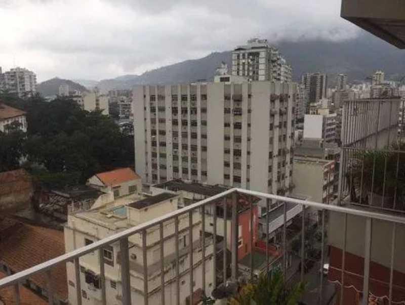 19 - Apartamento À VENDA, Vila Isabel, Rio de Janeiro, RJ - TA24494 - 20