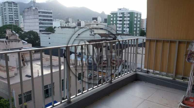 2019 - Apartamento À VENDA, Tijuca, Rio de Janeiro, RJ - TA24496 - 21