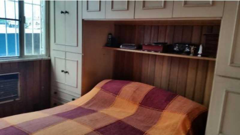 1 - Apartamento À Venda - Vila Isabel - Rio de Janeiro - RJ - TA44515 - 5