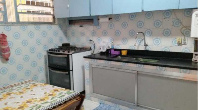 2 - Apartamento À Venda - Vila Isabel - Rio de Janeiro - RJ - TA44515 - 6