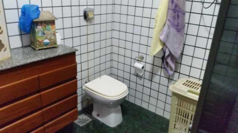 5 - Apartamento À Venda - Vila Isabel - Rio de Janeiro - RJ - TA44515 - 8