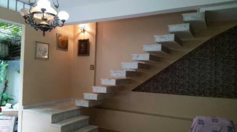 9 - Apartamento À Venda - Vila Isabel - Rio de Janeiro - RJ - TA44515 - 1