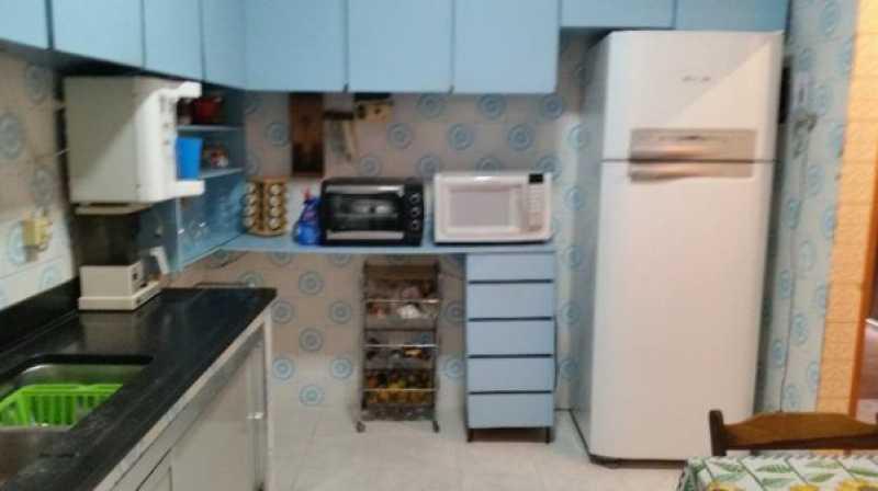10 - Apartamento À Venda - Vila Isabel - Rio de Janeiro - RJ - TA44515 - 11