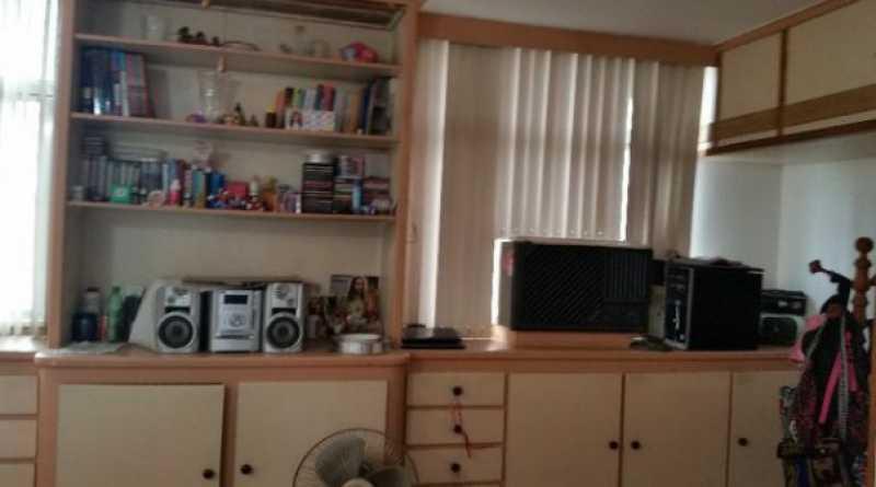 12 - Apartamento À Venda - Vila Isabel - Rio de Janeiro - RJ - TA44515 - 13