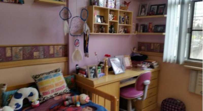 13 - Apartamento À Venda - Vila Isabel - Rio de Janeiro - RJ - TA44515 - 14