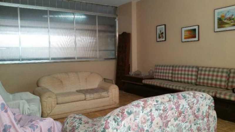 14 - Apartamento À Venda - Vila Isabel - Rio de Janeiro - RJ - TA44515 - 15