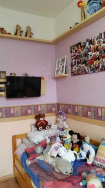 18 - Apartamento À Venda - Vila Isabel - Rio de Janeiro - RJ - TA44515 - 19