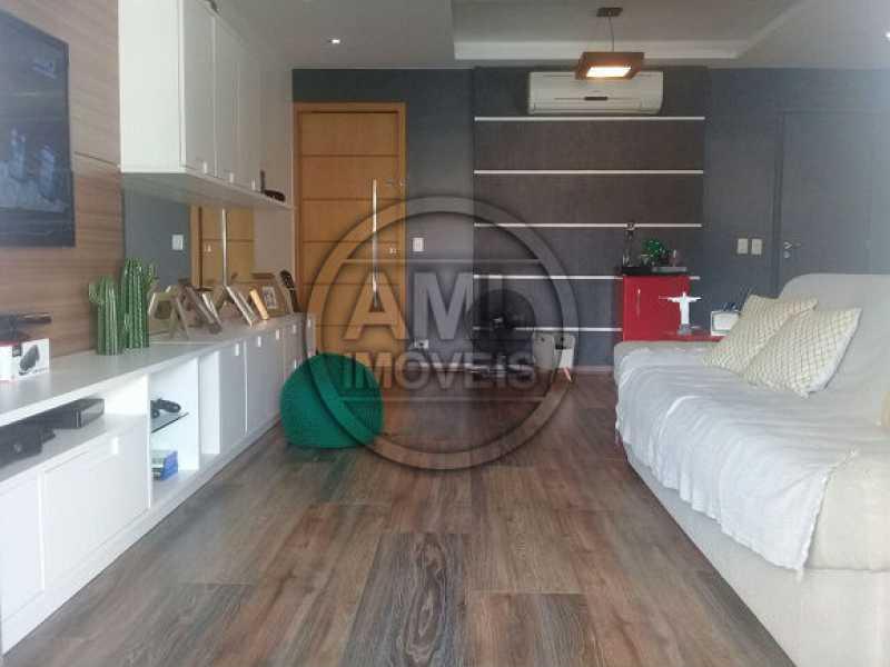 2018-02-21-PHOTO-00006381 - Apartamento À Venda - Maracanã - Rio de Janeiro - RJ - TA34523 - 4