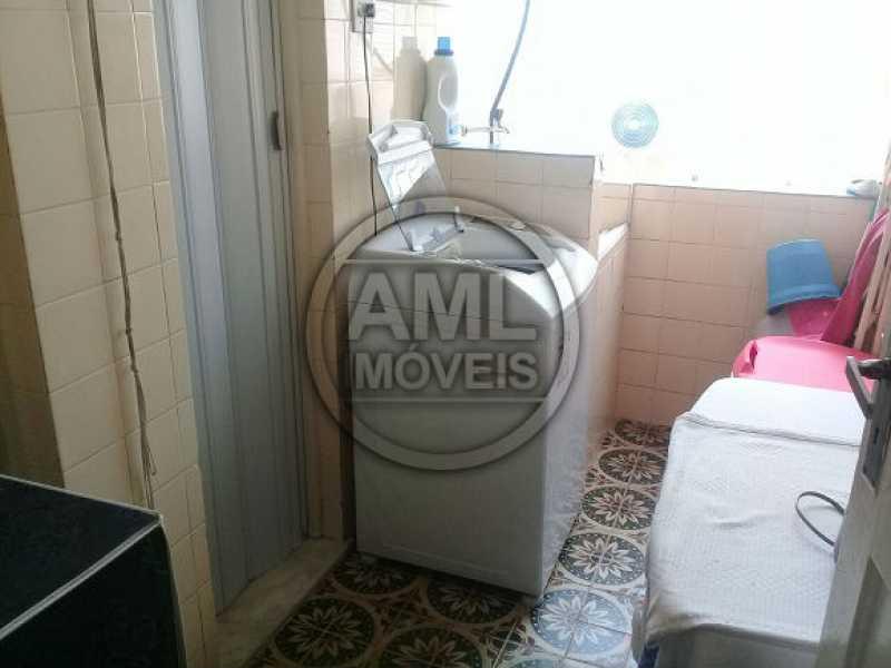 2018-02-22-PHOTO-00006403 - Apartamento À Venda - Tijuca - Rio de Janeiro - RJ - TA24525 - 10