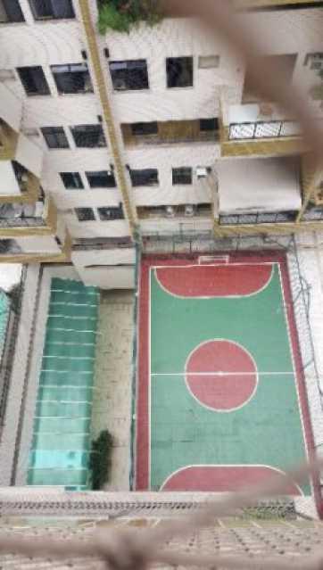 4 - Apartamento Tijuca,Rio de Janeiro,RJ À Venda,3 Quartos,100m² - TA34527 - 5