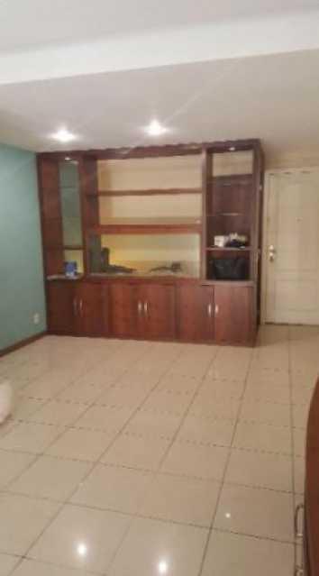 5 - Apartamento Tijuca,Rio de Janeiro,RJ À Venda,3 Quartos,100m² - TA34527 - 6