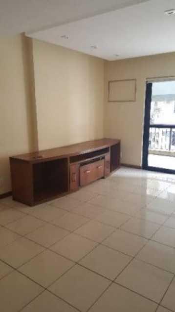 6 - Apartamento Tijuca,Rio de Janeiro,RJ À Venda,3 Quartos,100m² - TA34527 - 7
