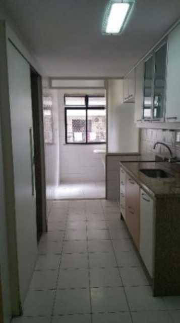 12 - Apartamento Tijuca,Rio de Janeiro,RJ À Venda,3 Quartos,100m² - TA34527 - 13