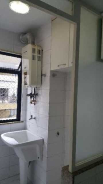 15 - Apartamento Tijuca,Rio de Janeiro,RJ À Venda,3 Quartos,100m² - TA34527 - 16