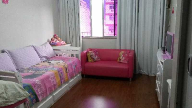 1 - Apartamento Vila Isabel,Rio de Janeiro,RJ À Venda,2 Quartos,85m² - TA24530 - 3