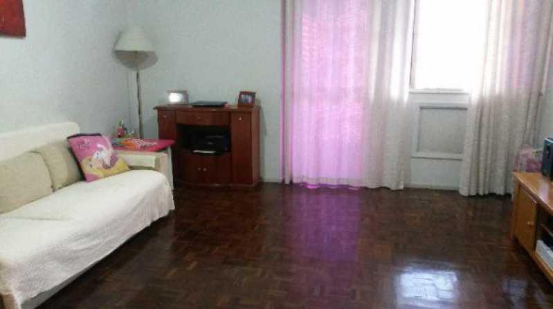 3 - Apartamento Vila Isabel,Rio de Janeiro,RJ À Venda,2 Quartos,85m² - TA24530 - 5
