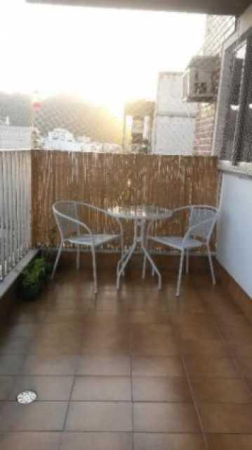 4 - Apartamento Vila Isabel,Rio de Janeiro,RJ À Venda,2 Quartos,85m² - TA24530 - 6