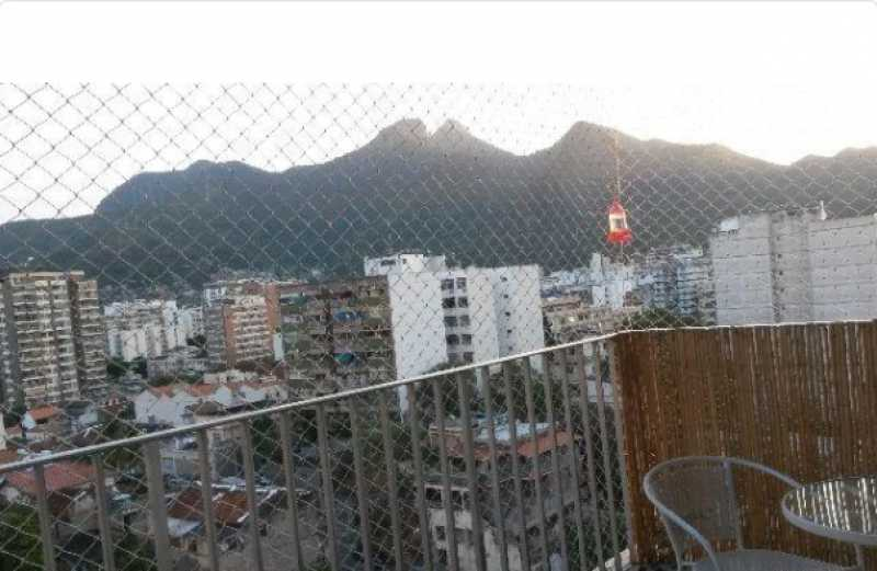 5 - Apartamento Vila Isabel,Rio de Janeiro,RJ À Venda,2 Quartos,85m² - TA24530 - 7