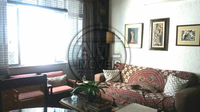 2 - Apartamento À Venda - Tijuca - Rio de Janeiro - RJ - TA24552 - 3