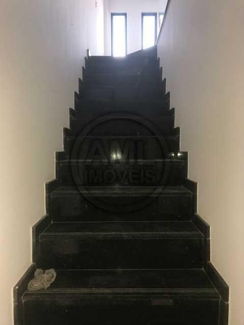 Escada de acesso a sala - Casa em Condominio À Venda - Vila Isabel - Rio de Janeiro - RJ - TK34557 - 1
