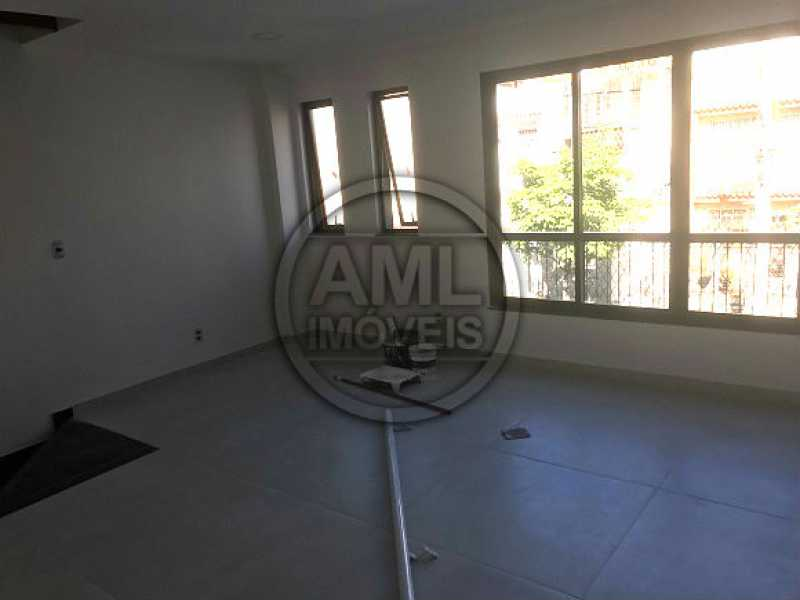 Sala - Casa em Condominio Vila Isabel,Rio de Janeiro,RJ À Venda,3 Quartos,120m² - TK34557 - 4