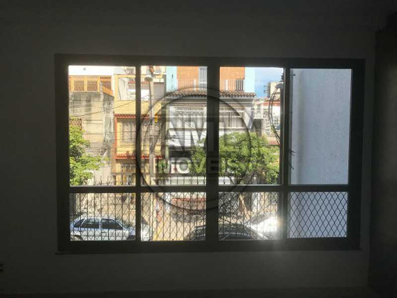 Janela da sala - Casa em Condominio À Venda - Vila Isabel - Rio de Janeiro - RJ - TK34557 - 6