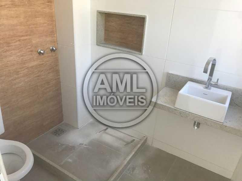 Banheiro suíte 1 - Casa em Condominio À Venda - Vila Isabel - Rio de Janeiro - RJ - TK34557 - 12
