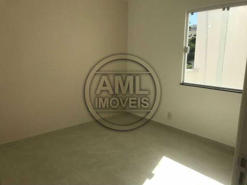 Suíte 2 - Casa em Condominio Vila Isabel,Rio de Janeiro,RJ À Venda,3 Quartos,120m² - TK34557 - 13