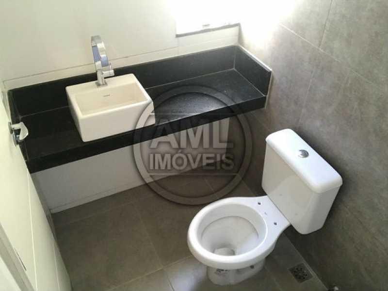 Banheiro suíte 2 - Casa em Condominio À Venda - Vila Isabel - Rio de Janeiro - RJ - TK34557 - 15