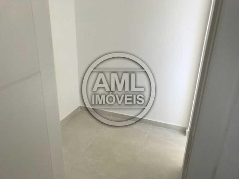Closet suíte 2 - Casa em Condominio À Venda - Vila Isabel - Rio de Janeiro - RJ - TK34557 - 16
