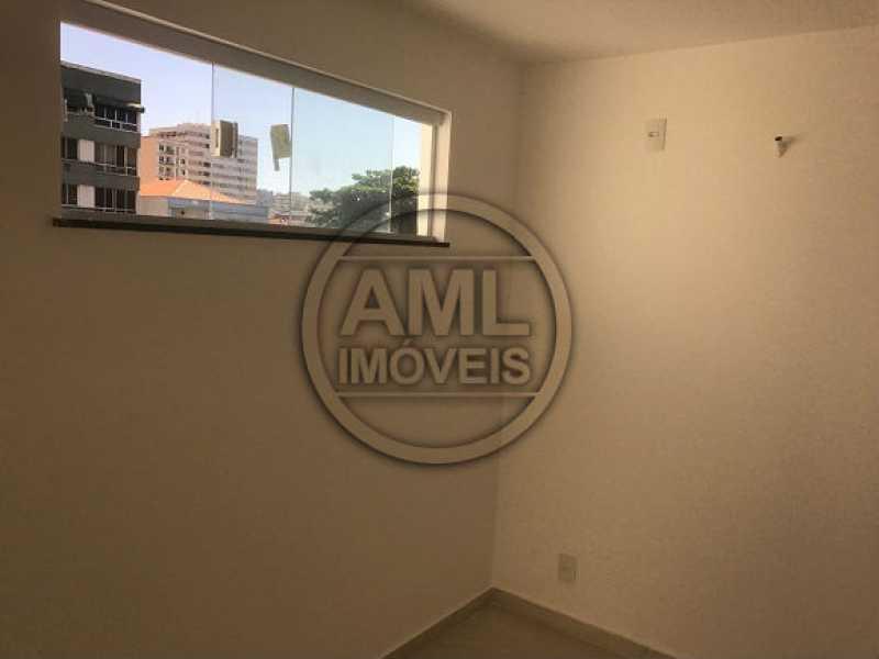 Quarto terraço - Casa em Condominio À Venda - Vila Isabel - Rio de Janeiro - RJ - TK34557 - 20