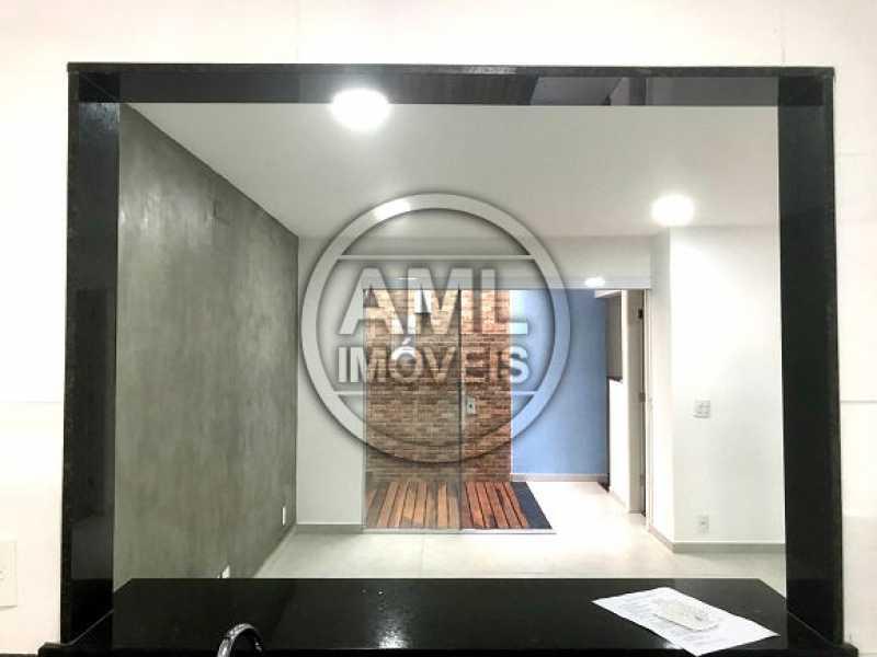 IMG_5848 - Casa em Condominio À Venda - Vila Isabel - Rio de Janeiro - RJ - TK34458 - 4
