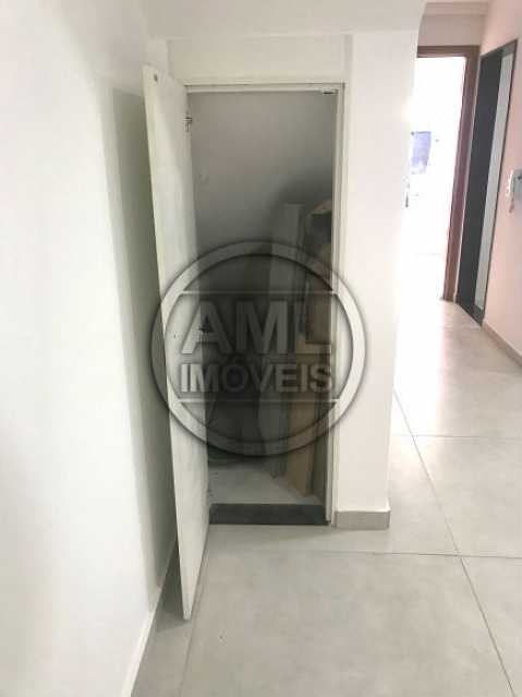 Armário sala - Casa em Condominio À Venda - Vila Isabel - Rio de Janeiro - RJ - TK34458 - 8