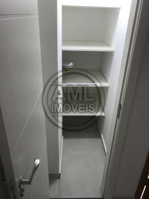 Armário 2 Sala  - Casa em Condominio À Venda - Vila Isabel - Rio de Janeiro - RJ - TK34458 - 9