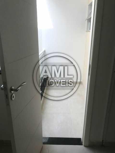 Varanda Suite 1 - Casa em Condominio À Venda - Vila Isabel - Rio de Janeiro - RJ - TK34458 - 12