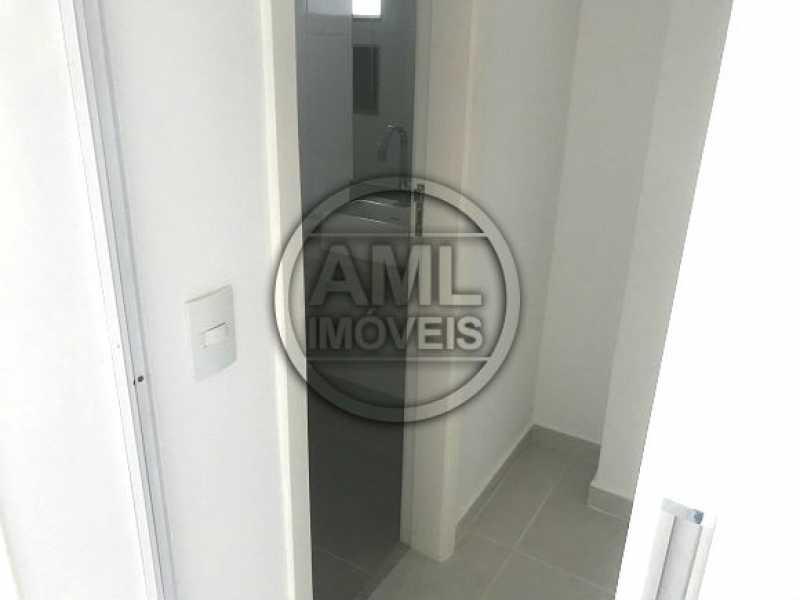 Closet suíte 1 - Casa em Condominio À Venda - Vila Isabel - Rio de Janeiro - RJ - TK34458 - 13