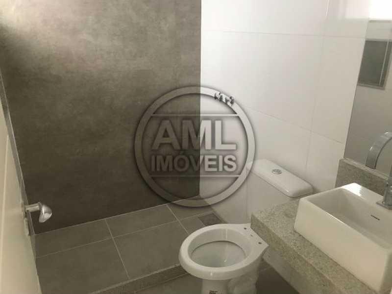 Banheiro suíte 1 - Casa em Condominio À Venda - Vila Isabel - Rio de Janeiro - RJ - TK34458 - 14