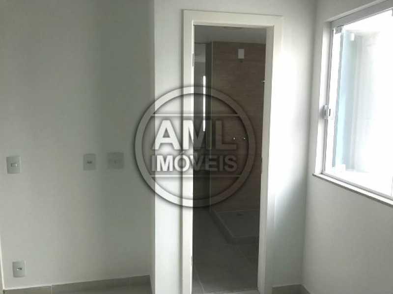 Suíte 2 - Casa em Condominio À Venda - Vila Isabel - Rio de Janeiro - RJ - TK34458 - 16