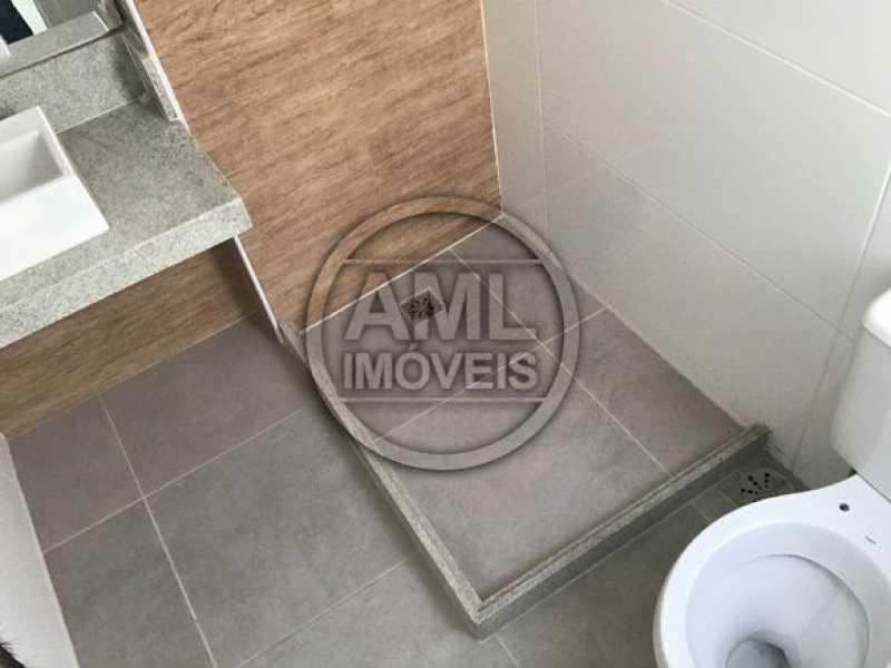 Banheiro suíte 2 - Casa em Condominio À Venda - Vila Isabel - Rio de Janeiro - RJ - TK34458 - 17
