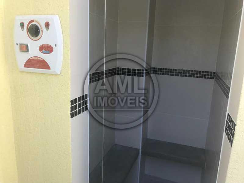 Sauna - Casa em Condominio À Venda - Vila Isabel - Rio de Janeiro - RJ - TK34458 - 20