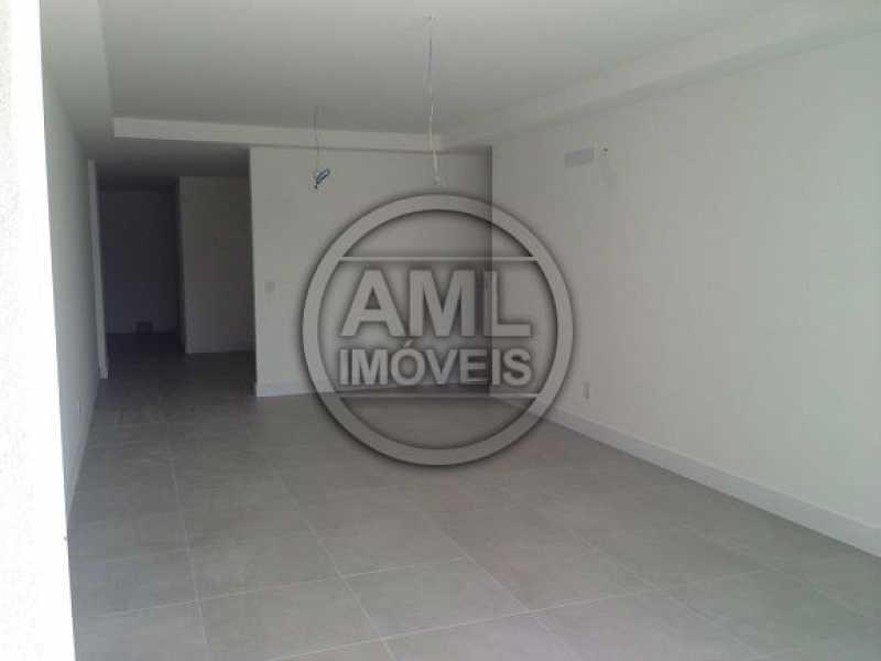 2 - Apartamento Recreio dos Bandeirantes,Rio de Janeiro,RJ À Venda,3 Quartos,122m² - TA34561 - 3