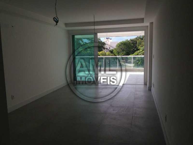 3 - Apartamento Recreio dos Bandeirantes,Rio de Janeiro,RJ À Venda,3 Quartos,122m² - TA34561 - 4