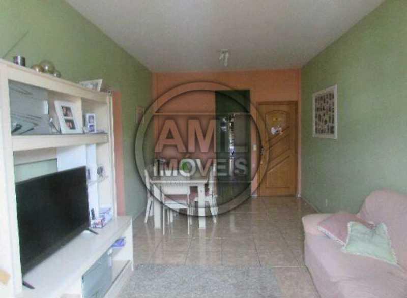 1 - Apartamento À Venda - Vila Isabel - Rio de Janeiro - RJ - TA24568 - 1